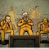 Free-For-Play Friday: Jail Time