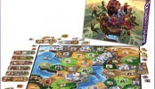 Schmabletop Reviews: Small World
