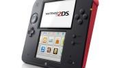 Nintendo Announces 2DS