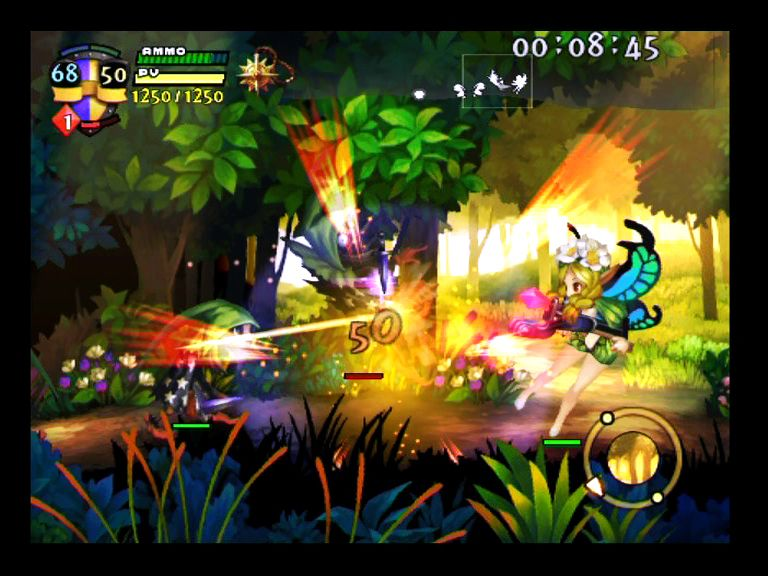 Odin Sphere Fairy
