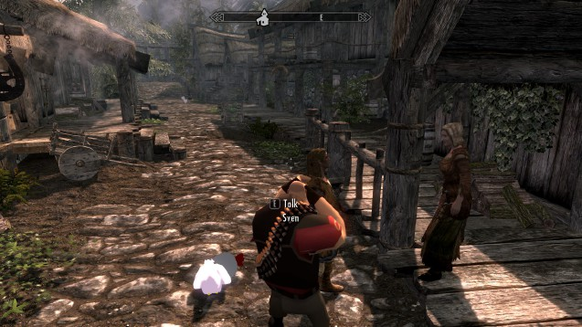 how to give cheat items in skyrim