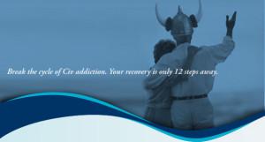 civ addiction